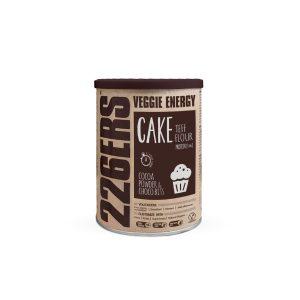 VEGAN ENERGY CAKE